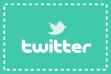 twitter- green
